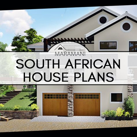 220 South African House Plans Ideas Luxury House Plans African House Pool House Plans