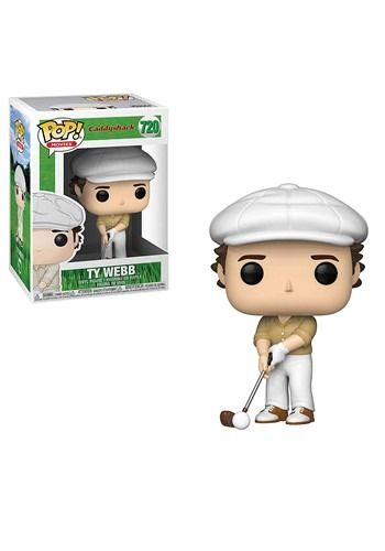 Pop Movies Caddyshack Ty With Chase Sponsored Movies