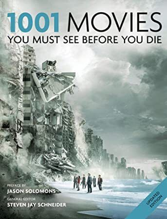 Free Ebook 1001 Movies You Must See Before You Die You Must See