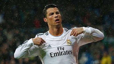 Kocha Van Gaal ataka Kumrudisha Ronaldo Old Trafford