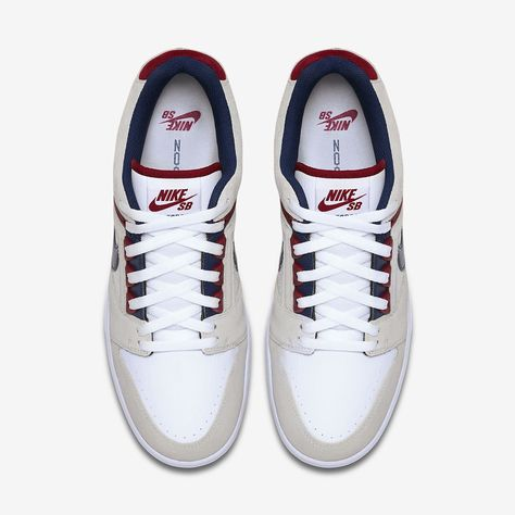 e5d6abdd4ecf47 Nike Sb Air Force II Low Men s Skateboarding Shoe - 11.5