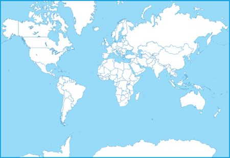 world maps images free downloads - Google Search | World map ...