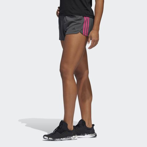 Adidas Pantaloni Donna da Corsa da Pacer 3 stripes