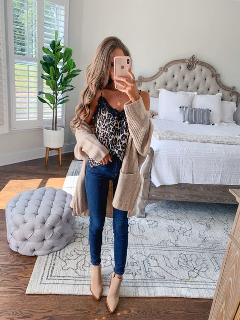 Leopard cardigan Nordstrom Anniversary Sale is part of Fashion -