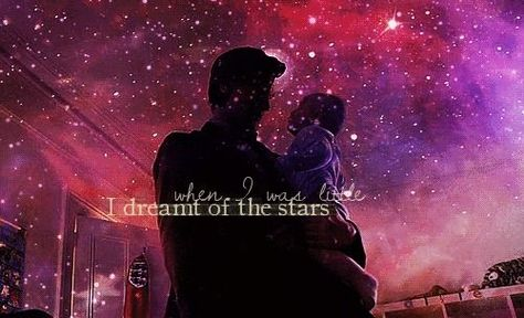 I think it's fair to say, in the language of your age, that I lived my dream.