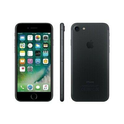 Sponsored Link Smartphone Apple Iphone 7 32gb 4 7 Touch I D Ip67 Matt Noir Noir Top Quality Iphone Iphone 7 Iphone 7 Plus