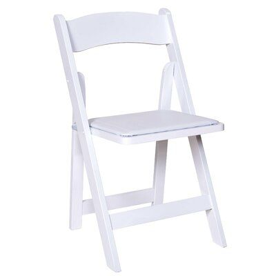 Pre Sales Classic Vinyl Padded Folding Chair Set Of 4 Color