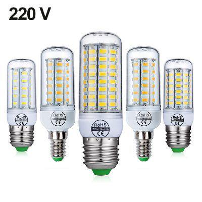 Led Lamp Bulb 220v Corn Bulb Candle Led Light For Home Decor Led Lighting Home Led Bulb Led Lights