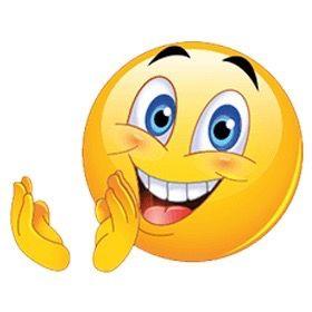 Slow Clap Funny Emoticons Emoticons Emojis Emoji Images
