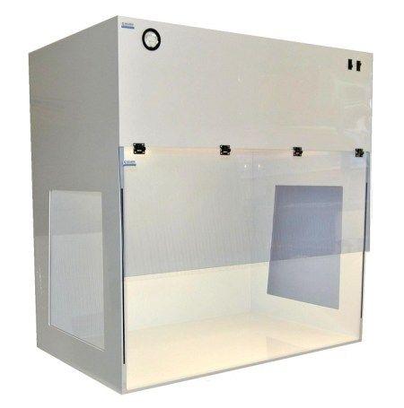 Polypropylene Laminar Flow Hood Locker Storage Storage Flow