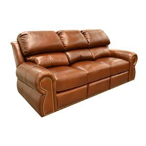Cordova Leather Sleeper Sofa by Omnia Leather Online Cheap ...