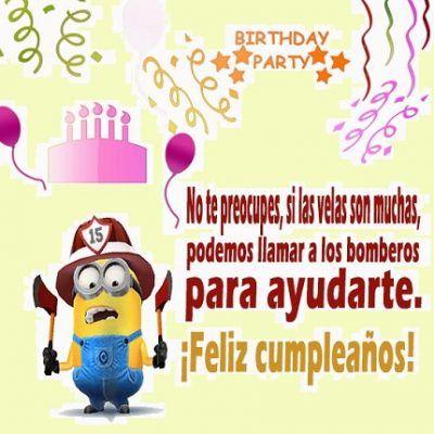 Palabras Graciosas De Cumpleaños Para Un Amigo Cumpleaños Chistoso Cumpleaños Gracioso Feliz Cumpleaños Chistoso