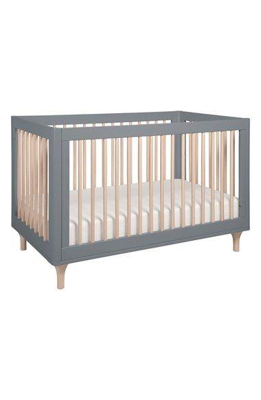 Babyletto Lolly 3 In 1 Convertible Crib Convertible Crib