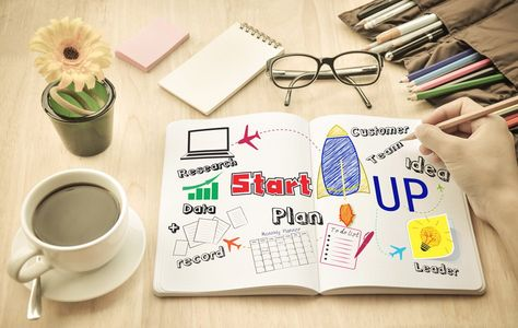 The Essential Business Startup Checklist For A Successful Grand - business startup checklist