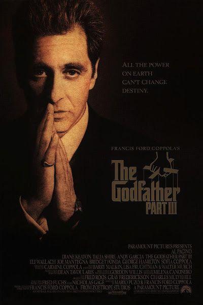 The Godfather III (1990) Dual Audio [Hindi DD5 1] 720p