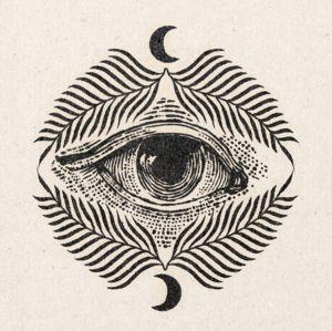 'Awake To It All' Print