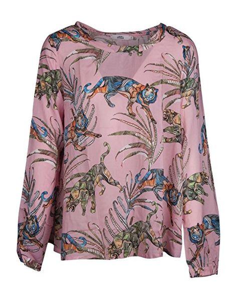 Save The Queen 6001 Damen Shirt Schulterfreie Sommer Bluse
