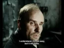 Andrei Tarkovsky Stalker 1979