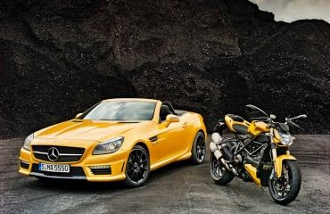 Debtors Can Often Keep Their Cars in Bankruptcy, Motorcycles
