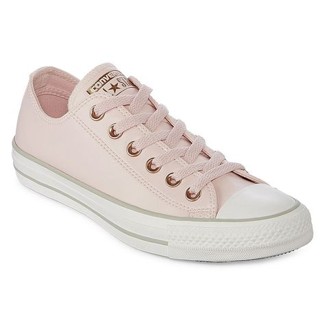 01aab39f4bf3 Converse Chuck Taylor All Star Unisex Adult Leather Sneakers ...