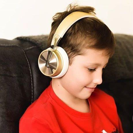 收藏到 Kids Headphones