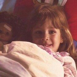 Baby Troian