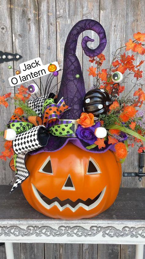 Jack  O lantern 🎃
