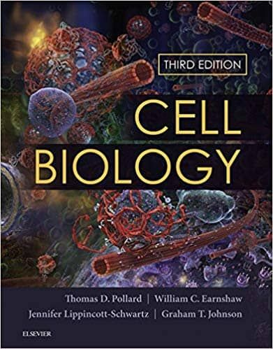 Cell Biology (3rd Edition) - eBook - CST | Cell biology