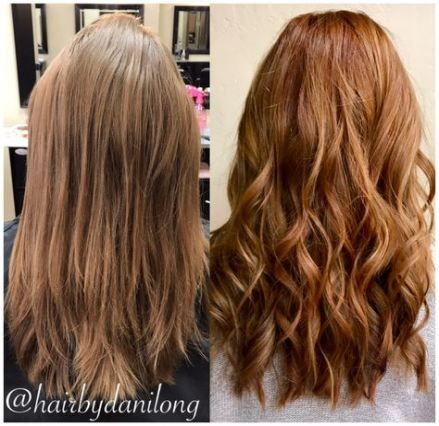 Hair Color Copper Brown Strawberry Blonde 17 Ideas For 2019 Hair