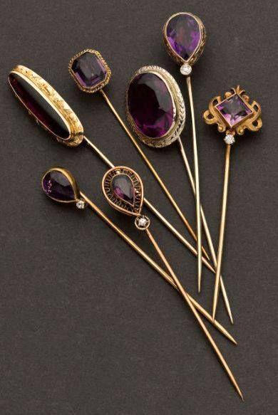 Professor Amanda Vickery On Twitter Antique Jewelry Estate Jewelry Amethyst Gold