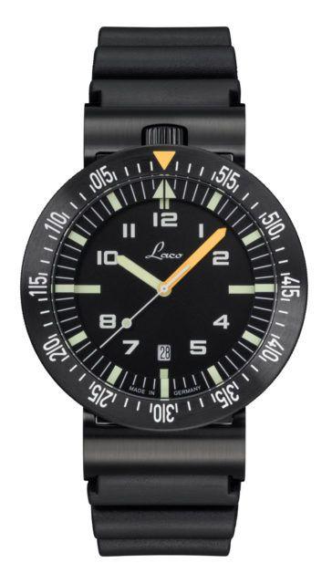 Laco Atacama 2 Uhren Mechanische Uhren Luxus Uhren