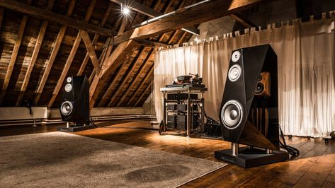 Mono and Stereo High-End Audio Magazine: Diapason event in Belgium