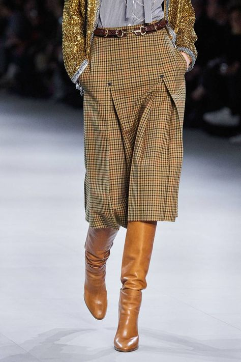 Celine Autumn/Winter 2019 Ready-To-Wear | British Vogue