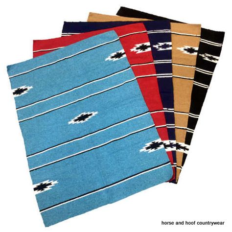 Pampeano Navaho Picnic Rug Blankets