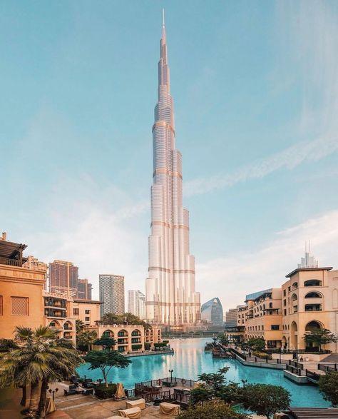 Dubai Vacation, Dubai Travel, Vacation Places, Asia Travel, I Want To Travel, United Arab Emirates, Burj Khalifa, Abu Dhabi, Savannah Chat