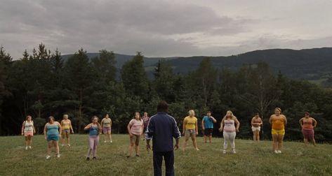Paradise Hope Movie Screenshots фильмы