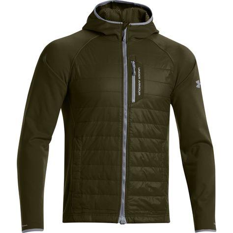 1dd271c3b02 Under Armour Mountain Men s ColdGear Infrared Werewolf jacket