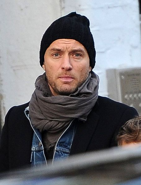 Pin On Actors Jude Law