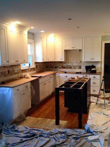 Beau Pro #8134171 | Arboleda Countertops U0026 Custom Cabinets | Richmond , VA 23225