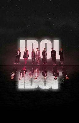 Idol Queen Kpop Fan Fiction Foto Bts Bts Pictures Bts Reactions
