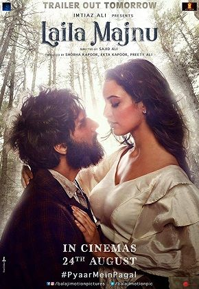 Laila Majnu 2018 Hindi Hdrip Hd Movies Download Hindi Movies Streaming Movies Free