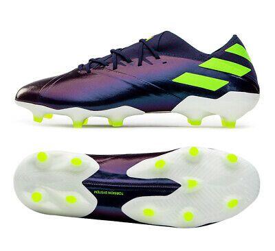 Adidas Nemeziz Messi 19 1 Fg Eg7332 Soccer Cleats Football Shoes Boots Ebay Shoe Boots Soccer Cleats Football Shoes