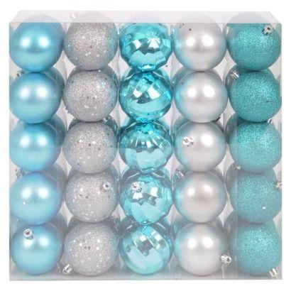 #5 Color Theme. Gray and Aqua with sparkles!! #modcloth #wedding