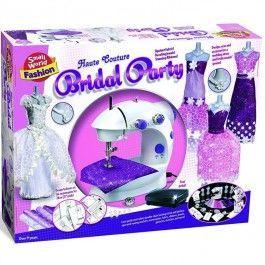 Haute Couture Bridal Party Fashion Craft Haute Couture Bridal