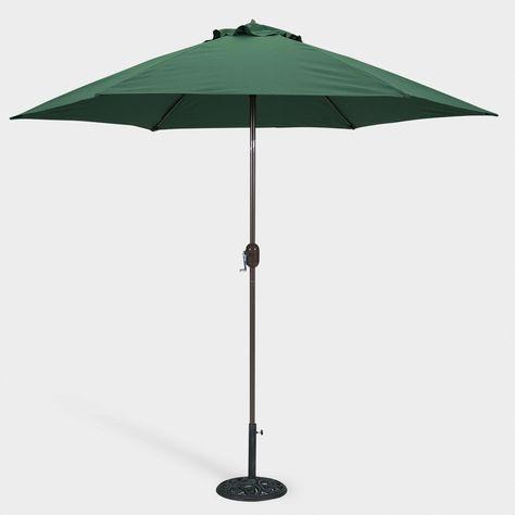 Round Umbrella   Fabric By World Market #furnitureworld