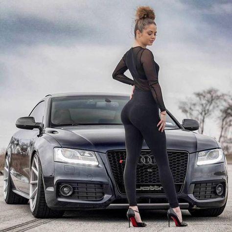 Sexy girl x Audi Quattro | top 10 - #Audi #GIRL #quattro #sexy #Top