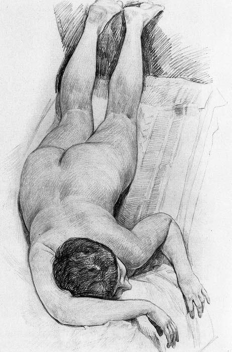 Дмитрий Дмитриевич Жилинский (род. 1927г). - Музей рисунка