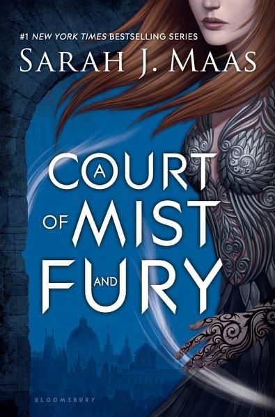 Sarah J Maas A Court Of Mist And Fury Ebook Download Ebook