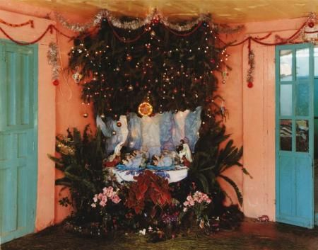 One of my favorite books. Mexican Home Altars.