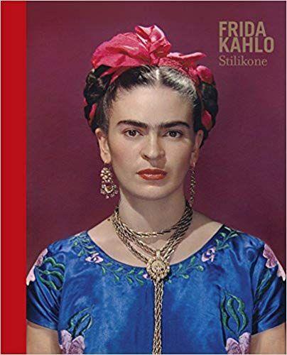 Frida Kahlo ★ Stilikone ★ Ihr Nachlass an Kleidern, Accessoires und persönlichen Gegenständen, der bis 2004 in ihrem Wohnhaus unter Verschluss war, ist nun umfassend dokumentiert ★ Claire Wilcox, Circe Henestrosa ★ affiliate-link werbung ★ #buchtipp #buchgeschenk #fridakahlo #geschenkideen #geschenktipps #geschenke